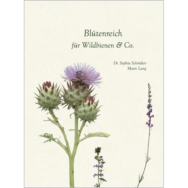 """Buch """"Blütenreich"""""""