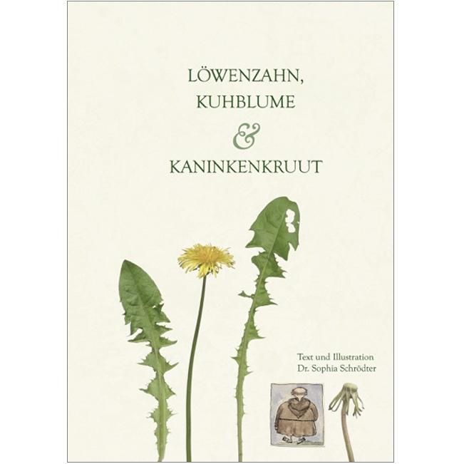 """Buch """"Löwenzahn"""""""